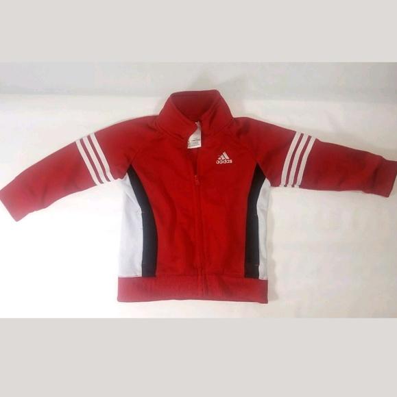 36e195554 adidas Jackets   Coats
